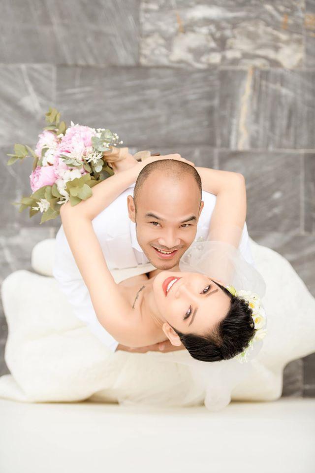 Đường tình lận đận của dàn người mẫu Việt đời đầu-2