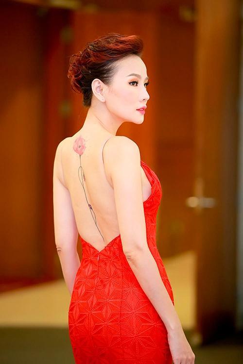 Đường tình lận đận của dàn người mẫu Việt đời đầu-7