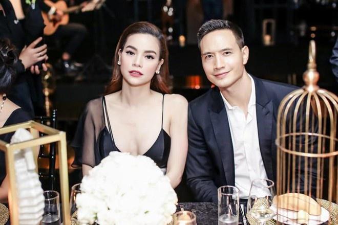 Đường tình lận đận của dàn người mẫu Việt đời đầu-11