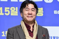 Nam diễn viên kỳ cựu xứ Hàn gây shock khi kết hôn lần 4 ở tuổi 66