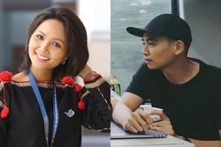 Hoa hậu H'Hen Niê và bạn trai tin đồn để lộ tín hiệu tình yêu dù đã cố úp mở