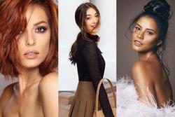 Bản tin Hoa hậu Hoàn vũ 2/1: Lưu lạc giữa rừng hoa, Lệ Hằng có đủ đẹp để chiếm spotlight?