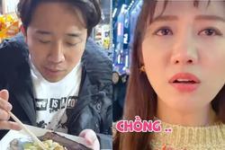 Trấn Thành: Bình thường mê Hari Won, có món này thì vợ cũng ấm ức 'lép vế'