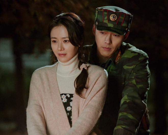 Phim của Ye Jin - Hyun Bin được ví như Hậu duệ mặt trời-1