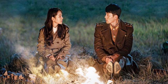 Phim của Ye Jin - Hyun Bin được ví như Hậu duệ mặt trời-2