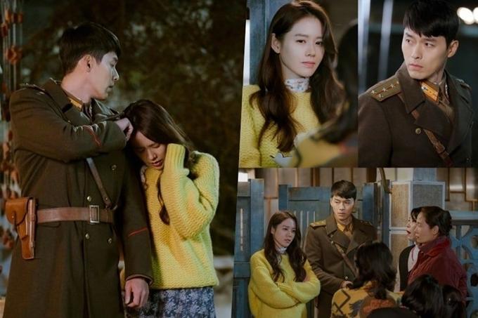 Phim của Ye Jin - Hyun Bin được ví như Hậu duệ mặt trời-3