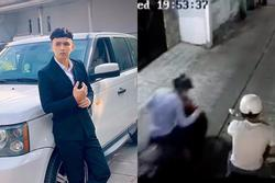 Hồ Quang Hiếu bị trộm lẻn vào nhà lấy cắp xe máy