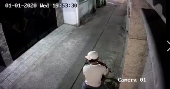 Hồ Quang Hiếu bị trộm lẻn vào nhà lấy cắp xe máy-1
