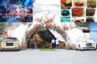Hoa mắt đám cưới tiền tỷ ở Quảng Ninh: Trang trí rạp cưới 2,5 tỷ, cỗ 'ngót nghét' 35 triệu/bàn