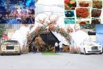 Bộ ba trung vệ tuyển Việt Nam cầu hôn, tỏ tình bạn gái lãng mạn-8