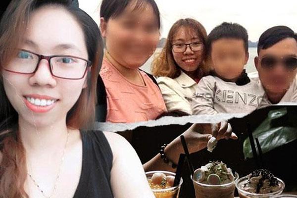 Vụ đầu độc trà sữa ở Thái Bình: 'Mối tình tội lỗi' của anh rể - em vợ phát sinh từ phòng gym?