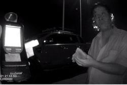 Uống rượu bia rồi lái xe, nam tài xế 'cay đắng' bị phạt 35 triệu đồng, tước GPLX gần 2 năm
