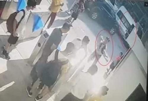 Lần đầu hé lộ những hình ảnh từ camera an ninh vụ bé trai 6 tuổi trường Gateway tử vong-2