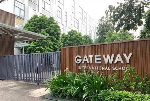 Lần đầu hé lộ những hình ảnh từ camera an ninh vụ bé trai 6 tuổi trường Gateway tử vong-1
