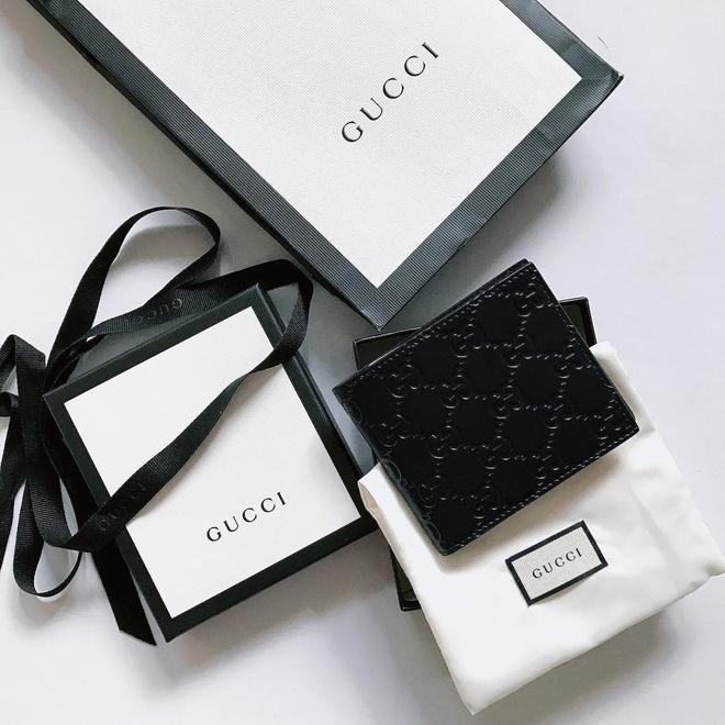 Duy Mạnh sở hữu bộ sưu tập hàng hiệu, có đôi giày giá gần 1.000 USD-6