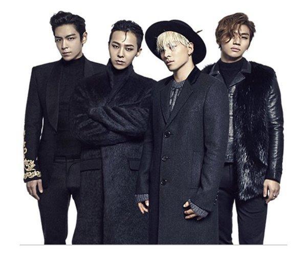 Big Bang chính thức comeback với sân khấu hoành tráng tại lễ hội âm nhạc Coachella 2020-2