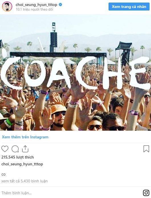 Big Bang chính thức comeback với sân khấu hoành tráng tại lễ hội âm nhạc Coachella 2020-3
