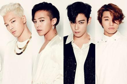 Big Bang chính thức comeback với sân khấu hoành tráng tại lễ hội âm nhạc Coachella 2020