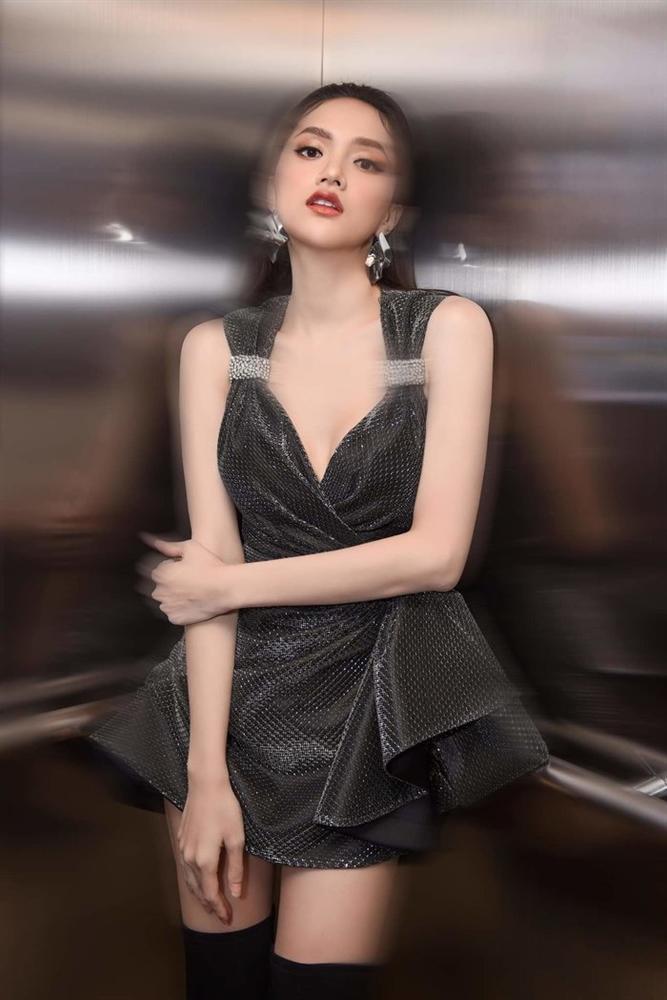Lệ Quyên hóa nữ hoàng lộng lẫy - Lan Khuê tái xuất miễn chê trên sàn diễn thời trang-6