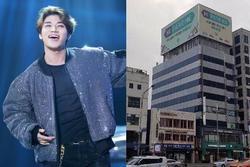 Cảnh sát kết luận Dae Sung không kinh doanh mại dâm phi pháp