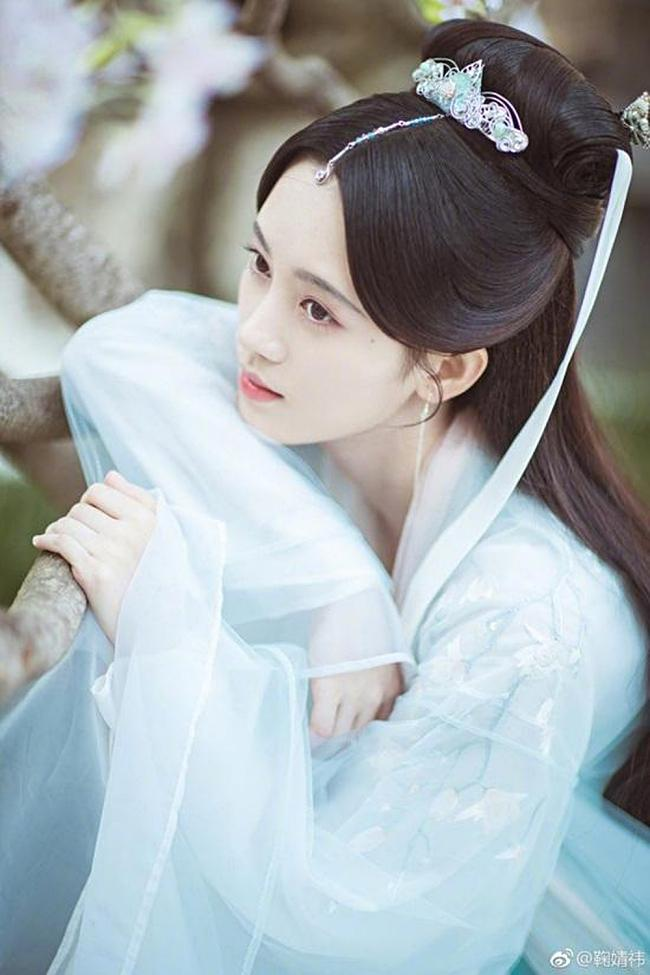 Lưu Diệc Phi, Dương Mịch, Cúc Tịnh Y, ai mới là nữ thần đồ trắng khiến bạn mê mẩn?-7