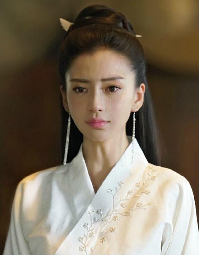 Lưu Diệc Phi, Dương Mịch, Cúc Tịnh Y, ai mới là nữ thần đồ trắng khiến bạn mê mẩn?-12