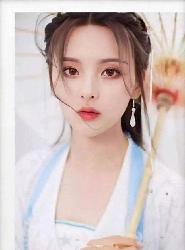 Lưu Diệc Phi, Dương Mịch, Cúc Tịnh Y, ai mới là nữ thần đồ trắng khiến bạn mê mẩn?-18