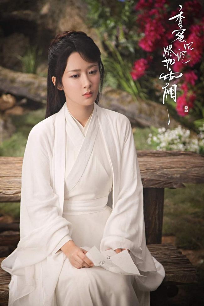 Lưu Diệc Phi, Dương Mịch, Cúc Tịnh Y, ai mới là nữ thần đồ trắng khiến bạn mê mẩn?-10