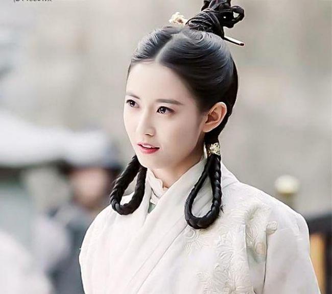 Lưu Diệc Phi, Dương Mịch, Cúc Tịnh Y, ai mới là nữ thần đồ trắng khiến bạn mê mẩn?-15