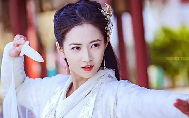 Lưu Diệc Phi, Dương Mịch, Cúc Tịnh Y, ai mới là nữ thần đồ trắng khiến bạn mê mẩn?-16