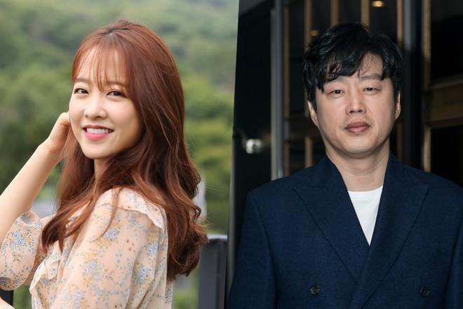 Park Bo Young vướng nghi vấn hẹn hò đàn anh hơn 19 tuổi-1