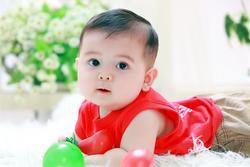 Đứa trẻ sinh năm Canh Tý 2020 tính cách thế nào, hậu vận ra sao?