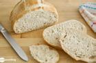 Biến tấu bánh mì cũ trở nên thơm ngon và bảo quản lâu