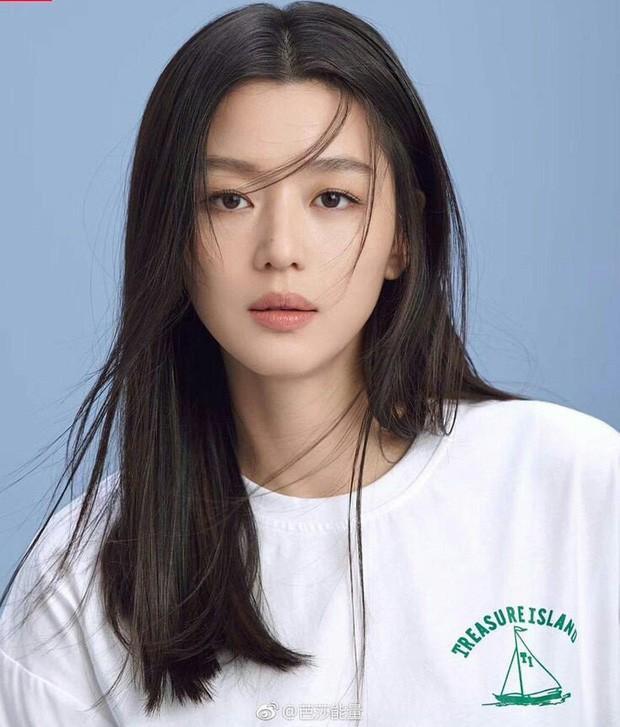 Sự trở lại của 5 nữ hoàng trong năm 2020: Kim Hee Sun đối đầu Kim Tae Hee và Park Min Young-3