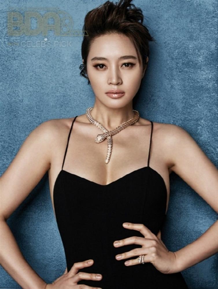 Sự trở lại của 5 nữ hoàng trong năm 2020: Kim Hee Sun đối đầu Kim Tae Hee và Park Min Young-4