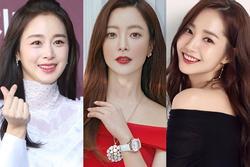 Sự trở lại của 5 nữ hoàng trong năm 2020: Kim Hee Sun đối đầu Kim Tae Hee và Park Min Young