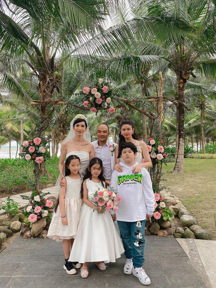 Trương Quỳnh Anh đăng ảnh cô dâu, câu chuyện phía sau gây xúc động-3
