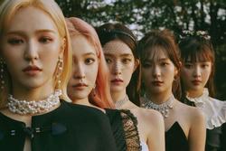 Red Velvet vượt IU, giành cúp đầu tiên của thập kỷ nhưng bị kênh KBS giật 'spotlight' vì bày tỏ nhung nhớ với Wendy