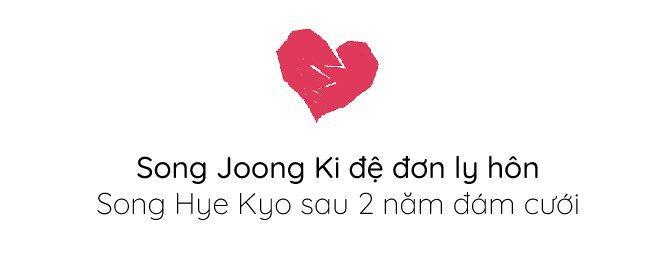 Sao châu Á ly hôn: Người gây tiếc nuối, kẻ được ủng hộ, sốc nhất là Song - Song-1