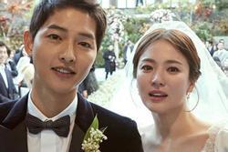 Sao châu Á ly hôn: Người gây tiếc nuối, kẻ được ủng hộ, sốc nhất là Song - Song