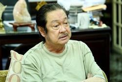 Ngô Thanh Vân và dàn sao Việt bàng hoàng khi nghe tin nghệ sĩ Chánh Tín qua đời