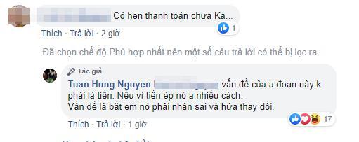 Bị bầu show quỵt tiền cát-xê, ca sĩ Tuấn Hưng thẳng tay công khai chân dung kẻ lừa đảo-3