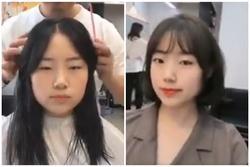 Những kiểu tóc đẹp nhất năm 2020 dành riêng cho nàng mặt bánh bao