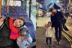 Hơn 1 năm ly hôn chồng Việt kiều, cuộc sống mẹ con cựu người mẫu Ngọc Quyên giờ ra sao?