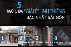 5 ngôi chùa 'giải ế' linh thiêng bậc nhất Sài Gòn, khi đi lẻ bóng - khi về có đôi