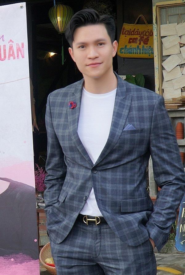 Diễn viên Minh Anh bí mật làm đám cưới ở tuổi 36-3