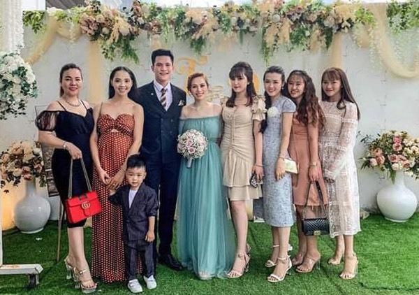 Diễn viên Minh Anh bí mật làm đám cưới ở tuổi 36-1