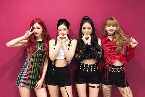 Fan mừng rơn khi truyền thông Hàn tung lịch trình dày đặc của BLACKPINK-5