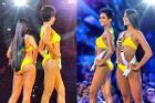 Bản tin Hoa hậu Hoàn vũ 4/1: Khoảnh khắc H'Hen Niê đọ dáng đẹp ngang ngửa mỹ nữ Venezuela lại gây sốt