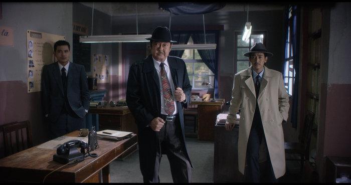 2 vai diễn cuối cùng trên màn ảnh của cố NSƯT Chánh Tín: người cha giàu có và thanh tra cảnh sát có tâm-4